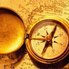 W loopbaanorientatie kompas
